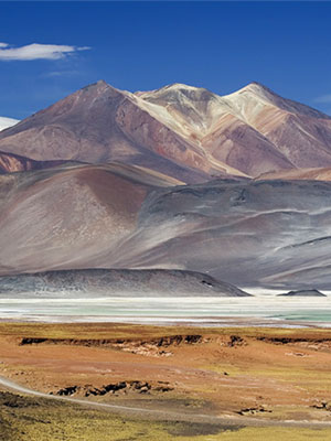 Cultural / Historic vacation travel - Wonders of Chile