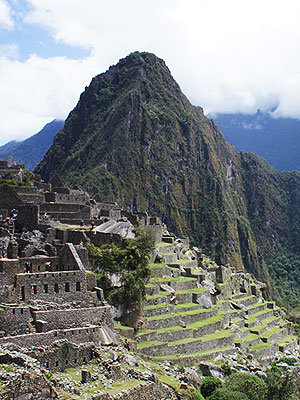Cultural / Historic vacation travel - FAM Trip to Peru 2018