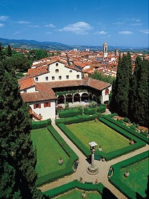 Tuscan Delights - Ladies Only Trip vacation package