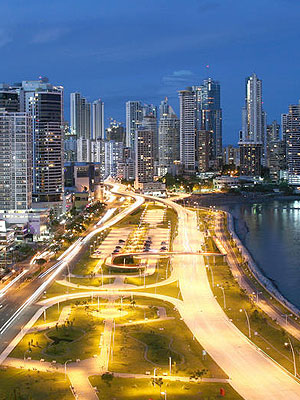 Cultural / Historic vacation travel - Panama's Pacific and Atlantic