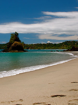 Costa Rica vacation package - Classic + Beach