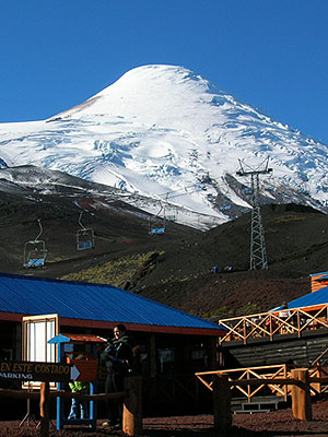 Grand Touring vacation travel - Discover Chile - Santiago, Puerto Varas, Puerto Natales