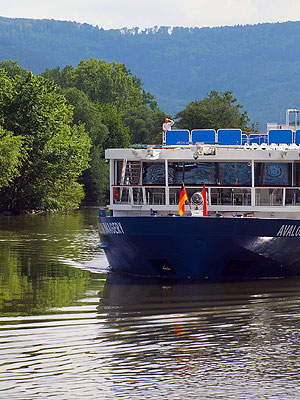 Europe vacation package - Avalon River Cruise -A Taste of the Danube
